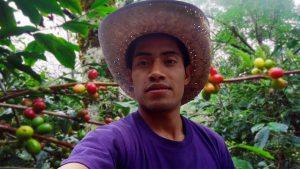 Armando NEW - Inside Job Coffee