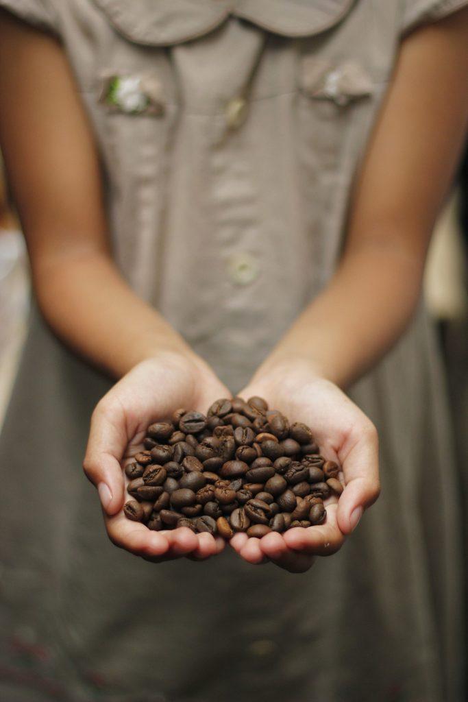 Inside Job Coffee ethics