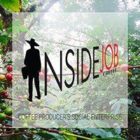 Inside Job Coffee Logo